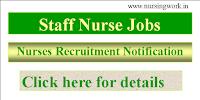 General Nursing & Midwifery Qualification jobs