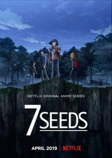 7 Seeds Opening/Ending Mp3 [Complete]