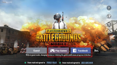 How to Unbind (Unlink) PUBG Mobile KR Account