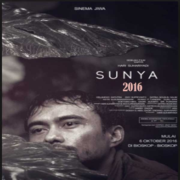 Sunya, Sunya Movie, Film Sunya, Sunya Synopsis, Sunya Review, Sunya Trailer, Download Poster Film Sunya 2016