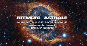 Ritmuri Astrale - Iasi, 21 septembrie 2019