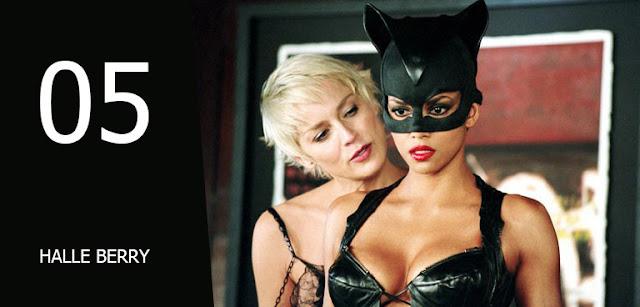 Pemeran Catwoman di Film Catwoman
