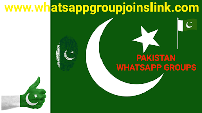 Pakistan WhatsApp Group Joins Link: Join Latest Pakistan WhatsApp Group Link List