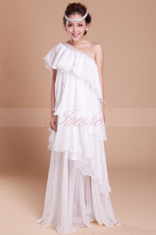 Choose Your Fashion Style Casual Wedding Dresses For