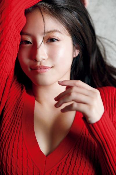 Mio Imada 今田美桜, FRIDAY 2019.04.26 (フライデー 2019年4月26日号)