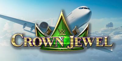 Il Mistero del Volo 747, Brock Lesnar, The Fiend, NXT Invade Smackdown