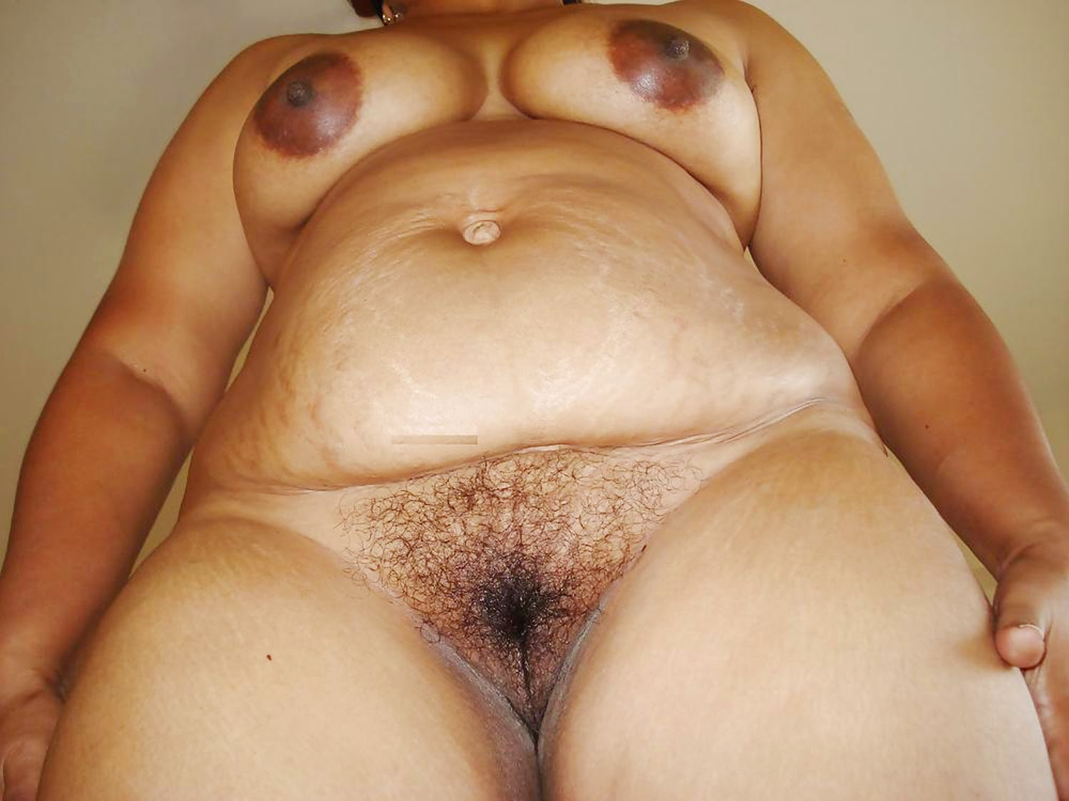 Hairy Mature Indian Women
