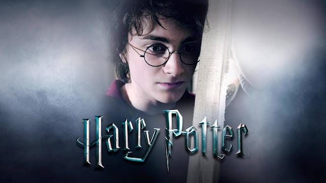 Começa agora a maratona completa de 'Harry Potter' na HBO! | Ordem da Fênix Brasileira