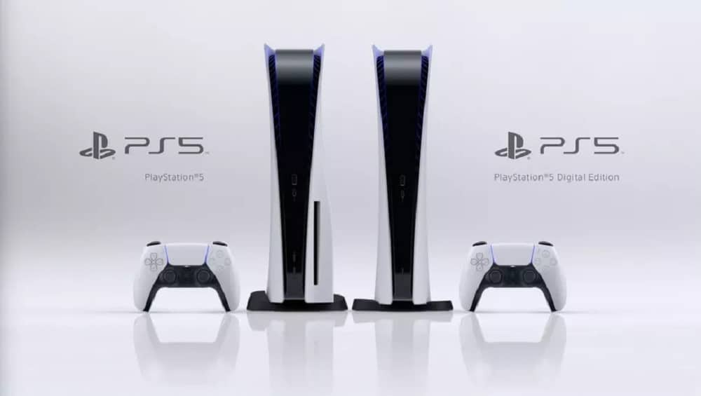 What you need to know about the new Sony PlayStation 5 games platform
