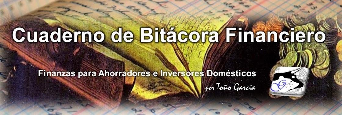 Cuaderno de Bitácora Financiero