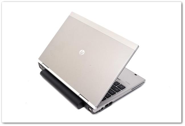 HP EliteBook 2560P | I5 2e gen | 320GB HDD | Win 10 ...