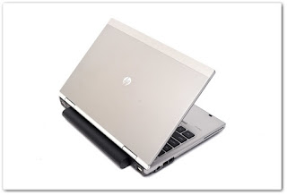 HP 2560p Laptop Wi-Fi Driver