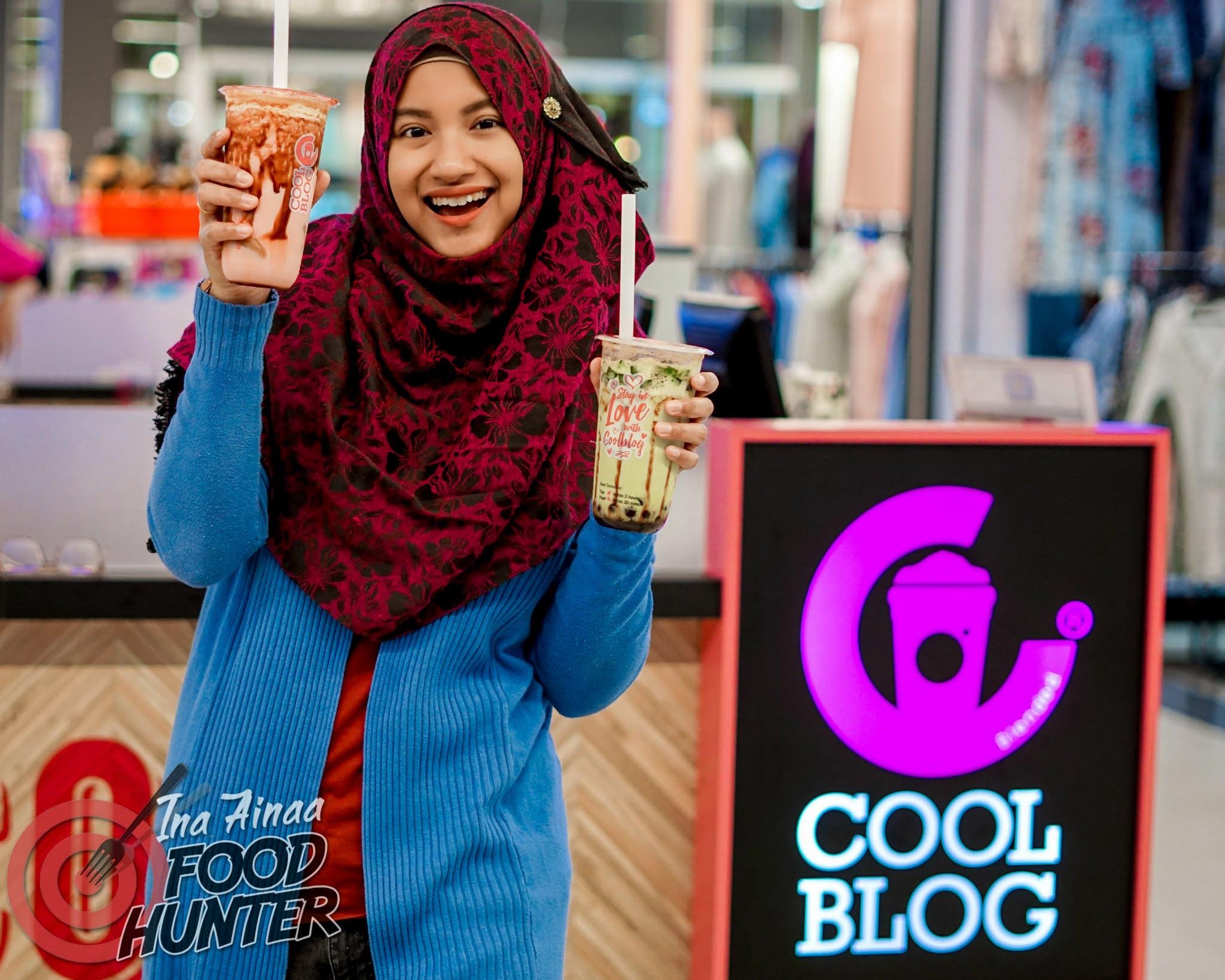 COOLBLOG MALAYSIA - Hak Milik Ina Ainaa