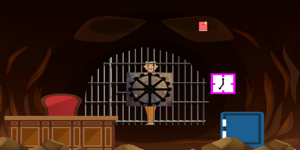 Play 8bGames Underground Prison Escape