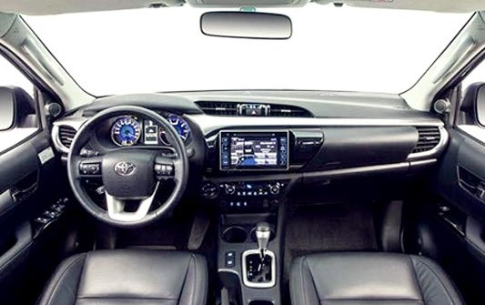 2019 Toyota 4Runner MPG & Price