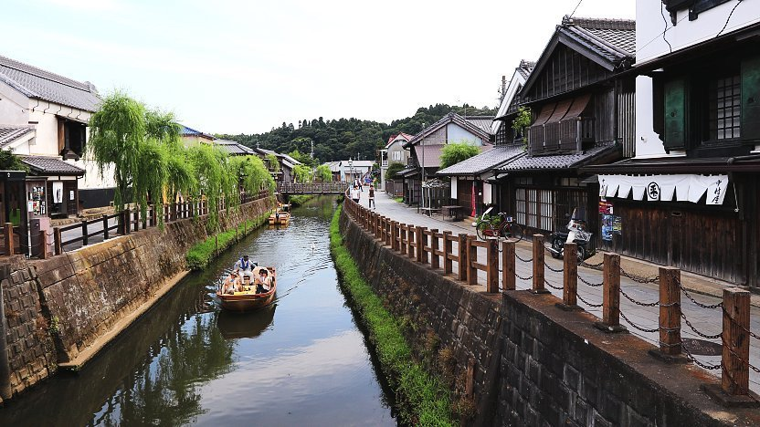 things to do in sawara District
