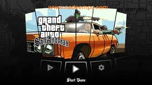 Gta San Andreas Apk And Data Free Download