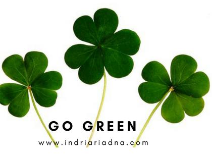 Go Green, 7 Hal Ini Bisa Kita Lakukan