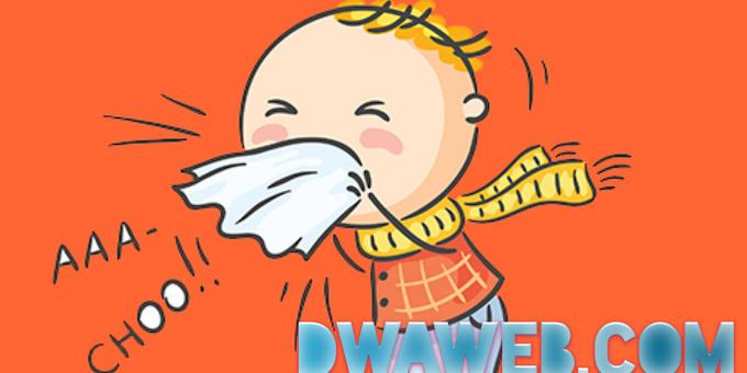 طفلك مصاب بالانفلونزا...إليك أفضل الأطعمة المناسبة له