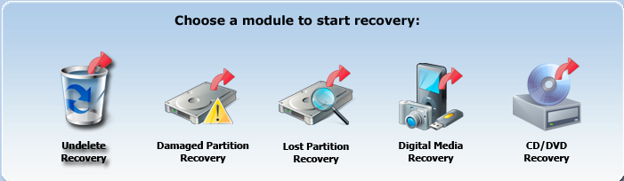 Download Full MiniTool Partition Recovery Software