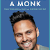 Book Review: THINK LIKE A MONK