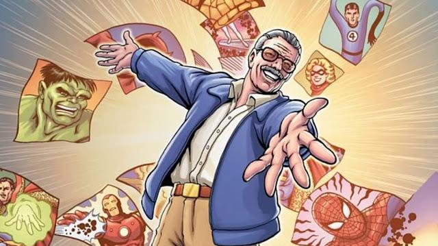 5 things YOU MUST know Stan Lee, Stan Lee Marvel