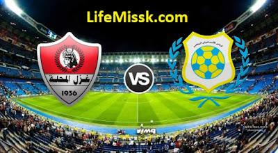 مباراة الإسماعيلي وغزل المحلة ماتش اليوم مباشر 23-1-2021 والقنوات الناقلة في الدوري المصري