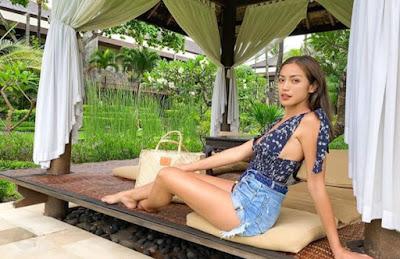 Tangkap Layar Instagram Jessica Iskandar