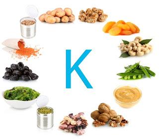 Vitamin K Pada Buah-Buahan