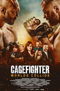 Cagefighter 2020