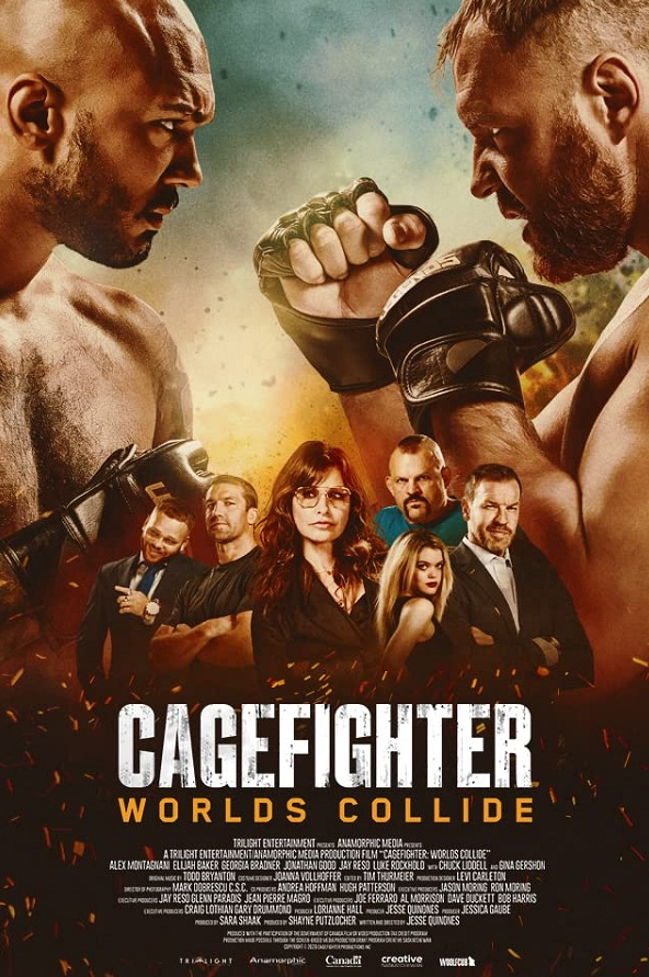 WATCH Cagefighter 2020 ONLINE freezone-pelisonline