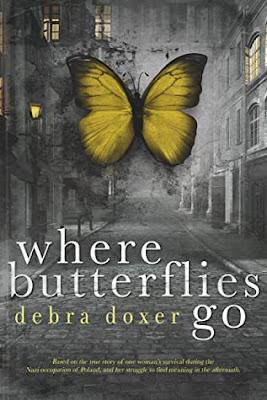 Where Butterflies Go