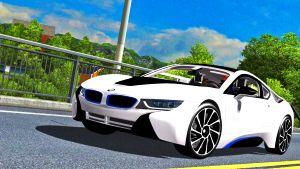 BMW i8 car (1.24)