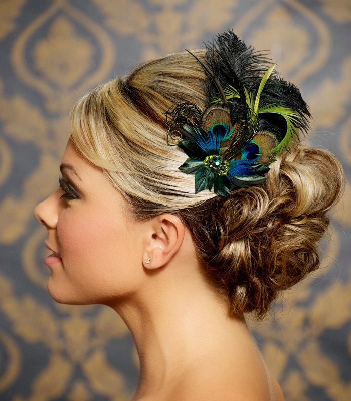 Peacock Wedding Ideas Etsy: Peacock Wedding Theme Planning Tips And Ideas