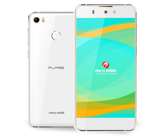 Cherry Mobile Flare Selfie stock rom