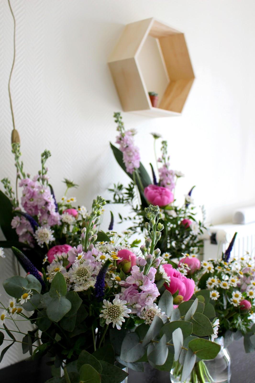 la petite boutique de fleurs fleuriste mariage lyon mai 2016. Black Bedroom Furniture Sets. Home Design Ideas