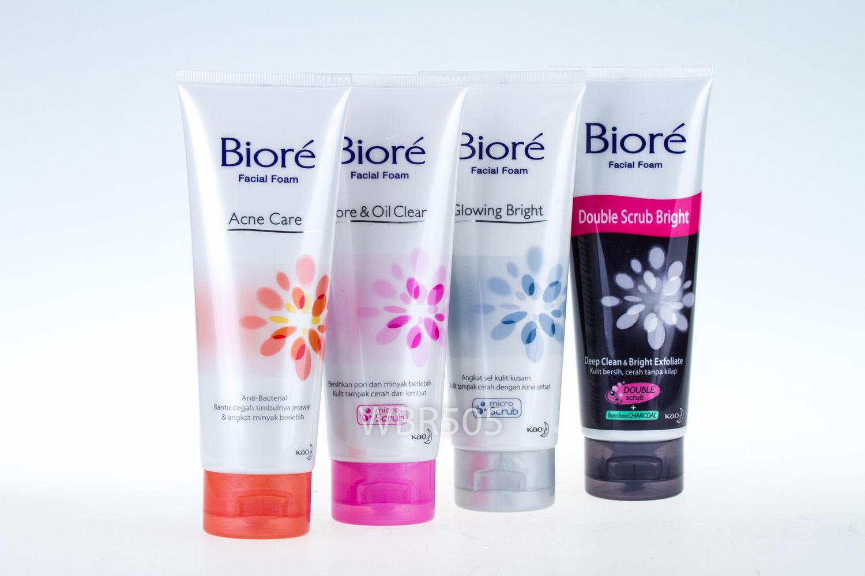 Sabun Muka Untuk Kulit Kering