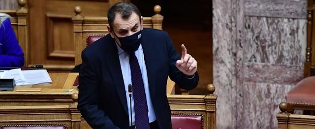 Τι απάντησε ο Παναγιωτόπουλος για τα διαμερίσματα και πολυκατοικίες ΕΔ (ΠΙΝΑΚΑΣ)