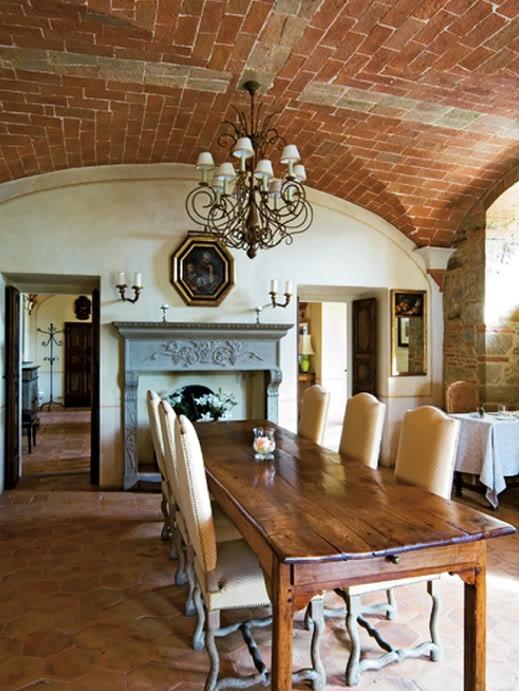 Fabulous Farmhouse Tables The Cottage Market