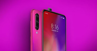 Redmi K20 is Launch on May 28 | Redmi K20 coming with a 48 megapixel camera.