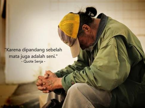 50+ Kata-kata Orang Miskin Tidak Dihargai
