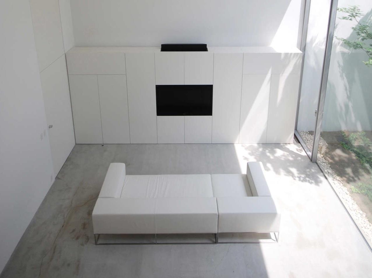 Architext by arrol gellner for Minimalist living in an rv