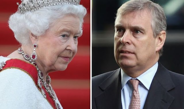 JUST IN: Prince Andrew Banned From Future Event As Royal Family Cuts Him Off