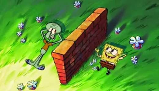 Spongebob Squarepants 15th Anniversary Marathon Dying For Pie