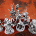 What's On Your Table: Tech-priest with cybernetic chil-ehm-servitors