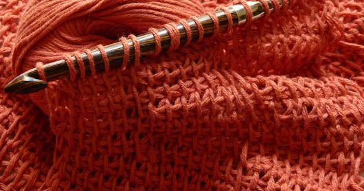 Weaving Olden Patterns