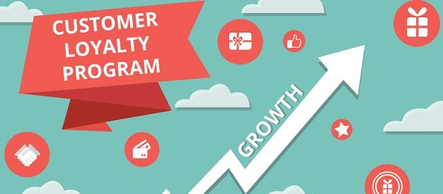business customer loyalty programs increase sales