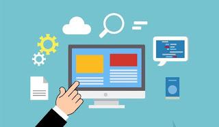 Pengertian dan Jenis Website Berdasarkan Fungsinya