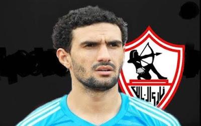 الزمالك يستبعد محمد عواد من المسحة الأولى للاعبين رغم سلبية فحص فيروس كورونا