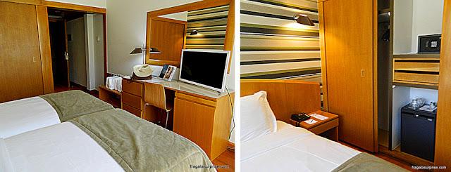 Apartamento do Hotel HF Fênix Lisboa, Portugal